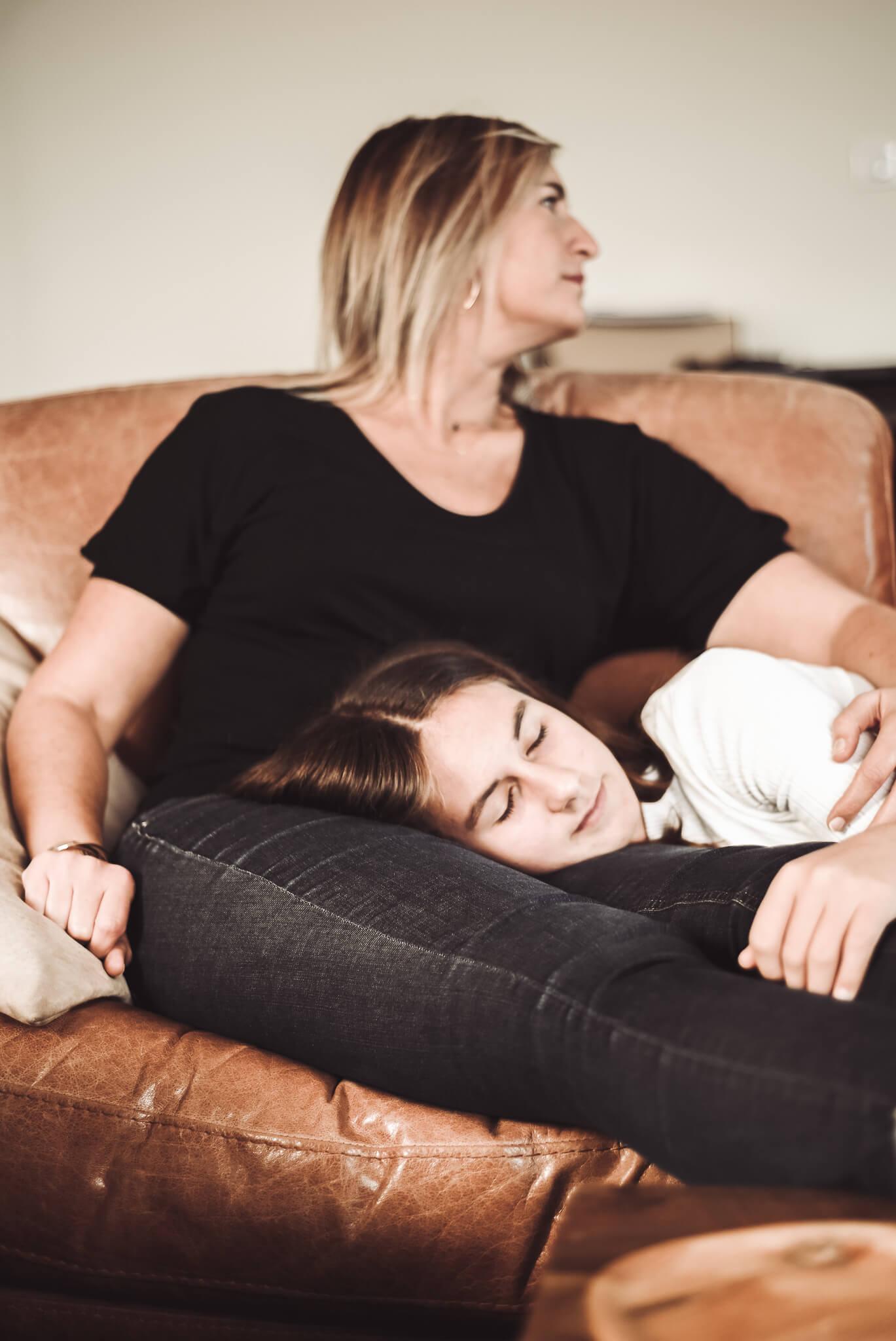 Jennifer et Lisa