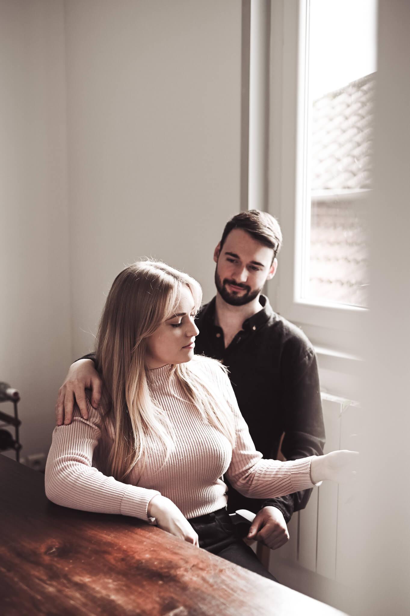 Emma et Luc