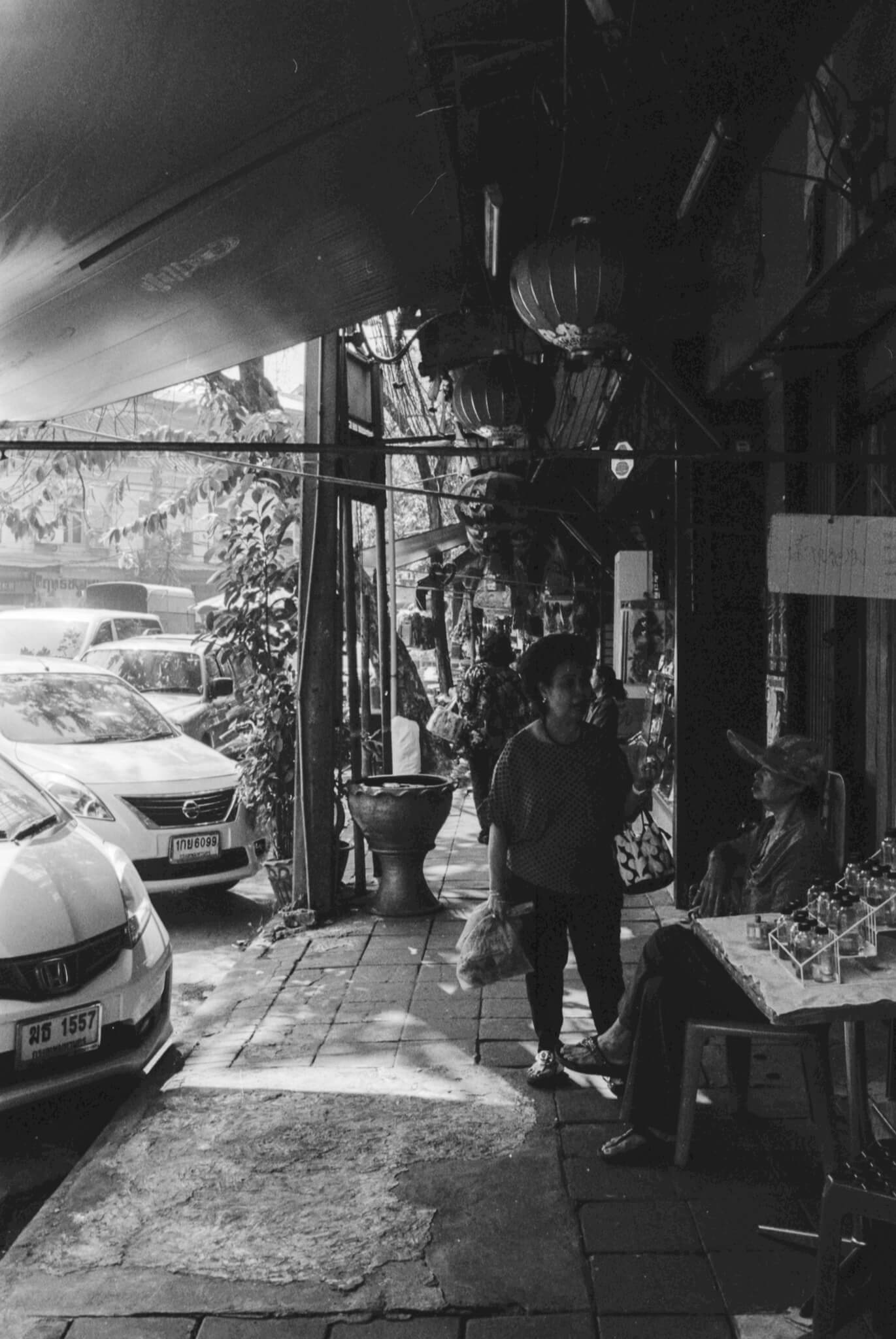 Thaïlande – Bangkok